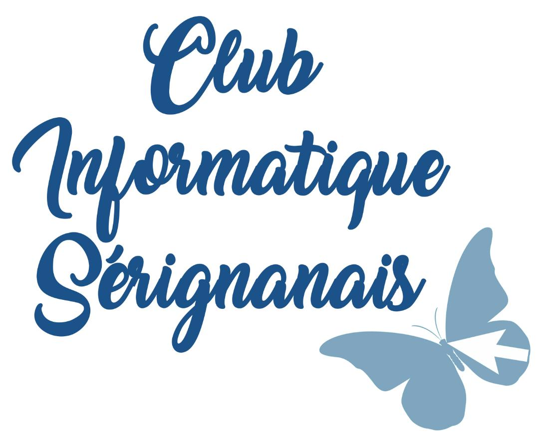 Club informatique 1