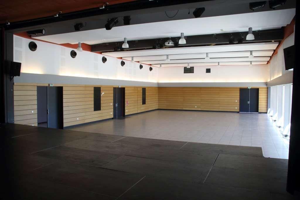 Les Salles A Louer Mairie De Serignan Du Comtat Vaucluse 84